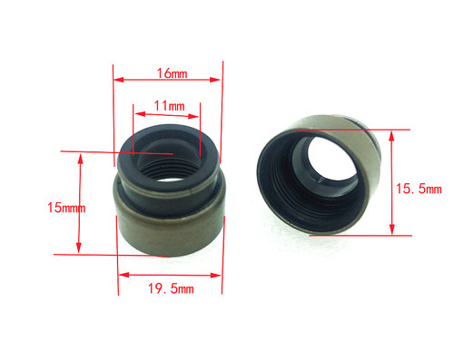 114 valve stem oil seal